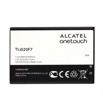Alcatel One Touch U5 5045D 5042D 7040D Pil Batarya TLi020F7