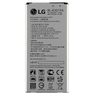 Lg G5 Mini Pil Batarya BL-42D1FA