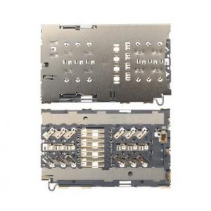 Samsung A3 A320 / A5 A520 / A7 A720 Çift Sim Kart Yuvası