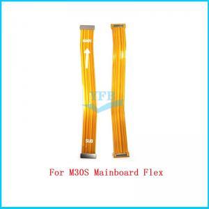 Samsung M30S SM-M307F-M31 SM-M315F (Main) Anakart Ara Filmi Flexi
