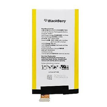 BlackBerry Z30 Pil Batarya ve Tamir Seti BAT50136-003