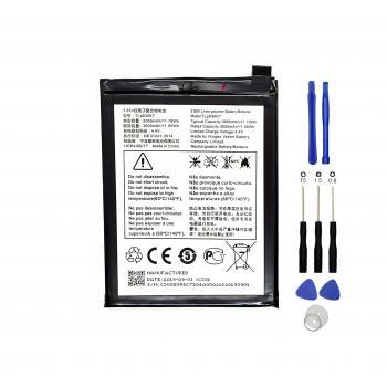 Alcatel 1S 5024D Pil Batarya ve Tamir Seti TLP030K7 ✅