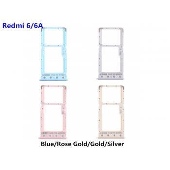 Xiaomi Redmi 6 / Xiaomi Redmi 6A Sim Kart Tepsisi