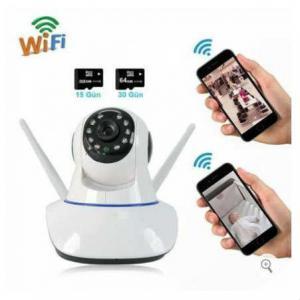 Dextel Dex-11 Wireless IP Kamera Kablosuz IP Bebek İzleme
