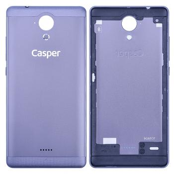 Casper Via E1 Kasa Kapak