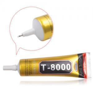 T-8000 50Ml Cep Telefonu Çerçeve Cam Lens Onarım Çok Amaçlı Yapışkan