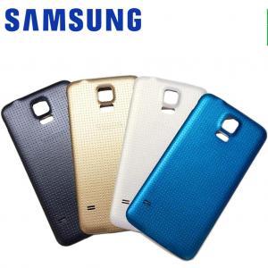 Samsung S5 İ9600 Arka Pil Batarya Kapak