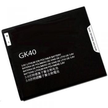 Motorola Moto G4 Play Pil Batarya GK40