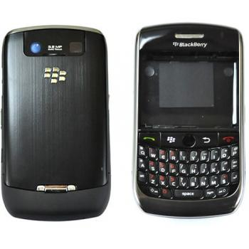 BlackBerry 8900 Curve Kasa Kapak Full