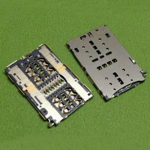 Huawei P20 Lite Sim Kart Okuyucu Yuva