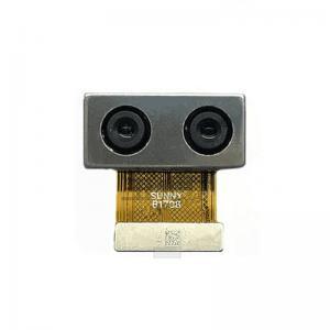 Huawei P10 Plus Arka Kamera