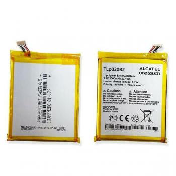 Alcatel One Touch Pop S7 Pil Batarya ve Tamir Seti TLp030B1