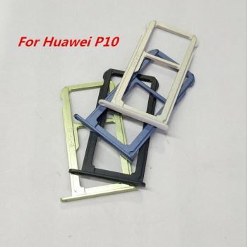 Huawei P10 Sim Kart Tepsisi