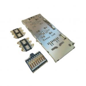 Samsung A01 SM-A015FSim Kart Yuvası