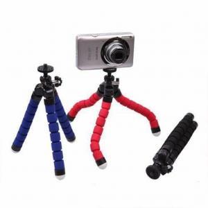 Acrobat  Ahtapot Tripod Cep Telefonu ve Kamera Uyumlu  26 CM
