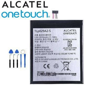Alcatel İdol 3 5.5 OT6045 OT5025 Pil Batarya ve Tamir TLp029A2-S