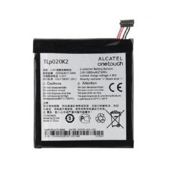 Alcatel One Touch İdol 3 4.7 Pil Batarya ve Tamir Seti TLp020K2