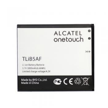 Alcatel One Touch Pop C5 997D OT-997 5035 Pil Batarya TLiB5AF