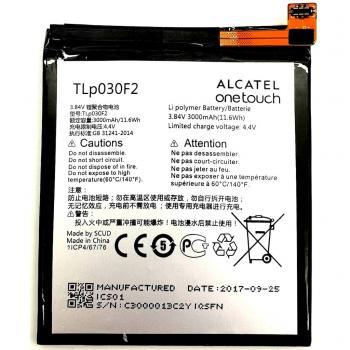 Vodafone Smart Pro 7 Batarya Pil ve Tamir Seti TLp030F2
