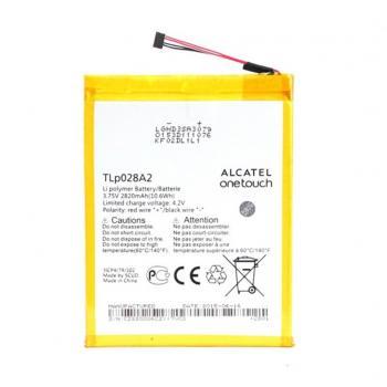 Alcatel OneTouch Pixi 3 Tablet Pil Batarya OT-9006W TLp028A2