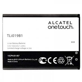 Alcatel OneTouch Pop C7 Pil Batarya TLi019B1