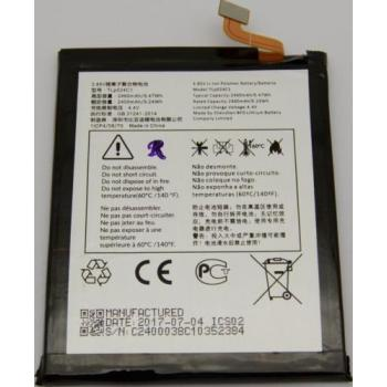 Alcatel OneTouch Shine Lite Pil Batarya ve Tamir Seti TLp024C1