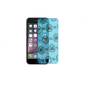 Apple İphone 5 - 5S Nano Ekran Koruyucu