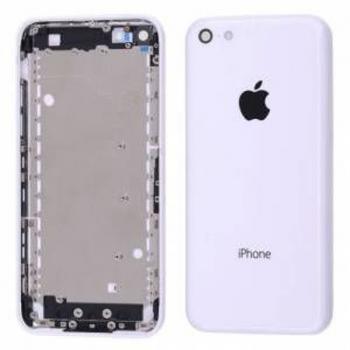 Apple iPhone 5C Kasa Kapak Dolu