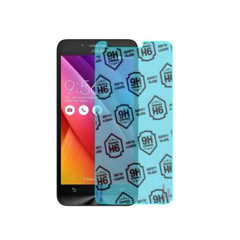 Asus Zenfone 3 Zoom Z01Hd Nano Ekran Koruyucu