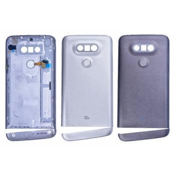 Lg G5 H868 Arka Pil Batarya Kapak