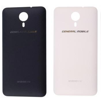 General Mobile Discovery 4G Arka Pil Batarya Kapak