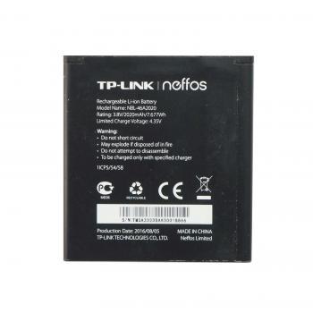 TP-Link Neffos Y5L Pil Batarya NBL46A2020