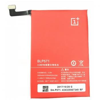 Oneplus 1+ A0001 Pil Batarya BLP571
