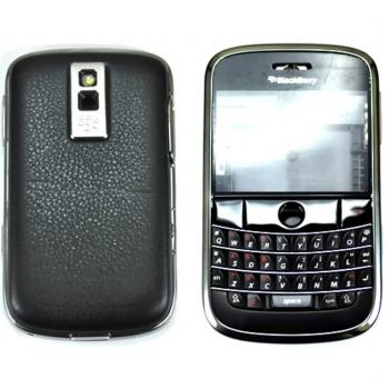 BlackBerry 9000 Kasa Kapak Full