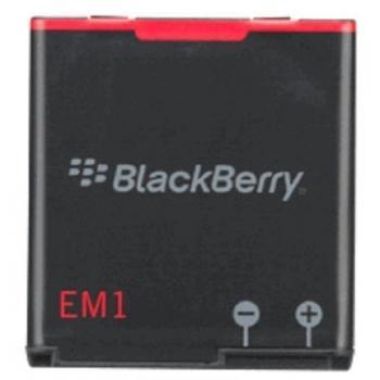 BlackBerry Curve 9360 9350 9370 Pil Batarya EM1