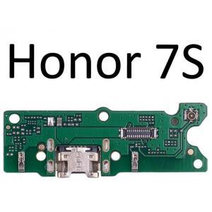 Huawei Honor 7S Şarj Soket Mikrofon Bordu