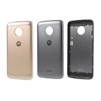 Motorola Moto E4 Plus XT1772 XT1773 XT1770 Arka Pil Batarya Kapak