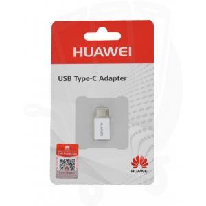 Huawei P10 P20 Pro Lite Micro USB - Type C Çevirici Dönüştürücü AP52