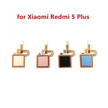 Xiaomi Redmi 5 Plus Home Parmak İzi Okuyucu