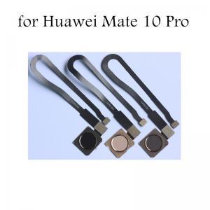 Huawei Mate 10 Pro Home Flex Parmak İzi Okuyucu