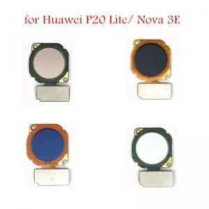 Huawei P20 Lite Home Flex Parmak İzi Okuyucu