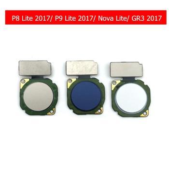 Huawei P9 Lite 2017 Home Flex Parmak İzi Okuyucu