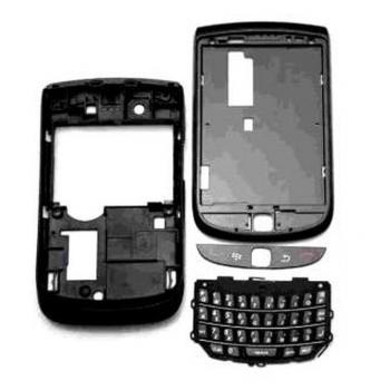 BlackBerry Torch 9800 Kasa Arka Kapaksız