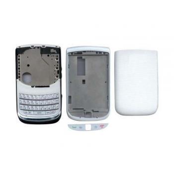 BlackBerry Torch 9800 Kasa Kapak Full
