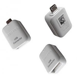 Samsung Galaxy S5 S6 S6 S7 Note 3 4 5  Micro USB OTG to USB 2.0 Çevirici