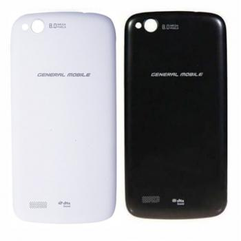General Mobile Discovery E3 Arka Pil Batarya Kapak