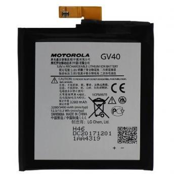 Motorola Moto Z Force Droid  Pil Batarya ve Tamir Seti GV40