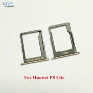 Huawei P8 Lite Sim Kart Tepsisi