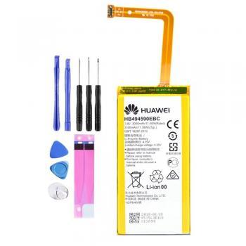 Huawei Honor 7 Pil Batarya ve Tamir Seti HB494590EBC