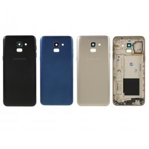 Samsung J6 J600 Arka Pil Batarya Kapak